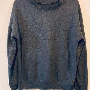 Sweaters - Star-wars sweater